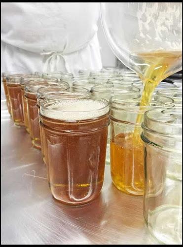 Norte-Americana cria geleia de cerveja e receita faz sucesso