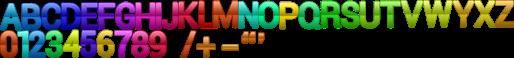 BBM mod full color berwarna