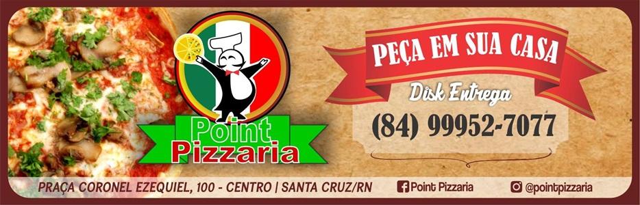 ponit pizzaria