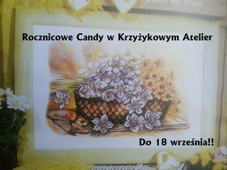 Candy u Iwonki