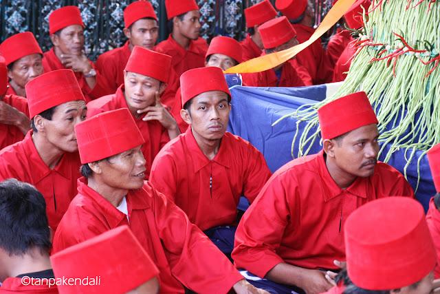 Sekaten, Kraton Yogyakarta