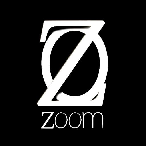 [Z O O M]