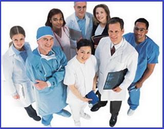 Pendekatan System Dalam Pelayanan Keperawatan