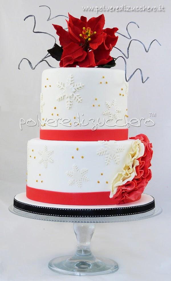 Cake Design Ricette Natale : Corsi di cake design natalizi: calendario novembre ...
