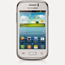 Root Samsung Galaxy Young GT-S6310