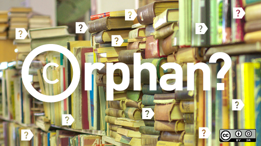 You can publish orphan books and profit even more.