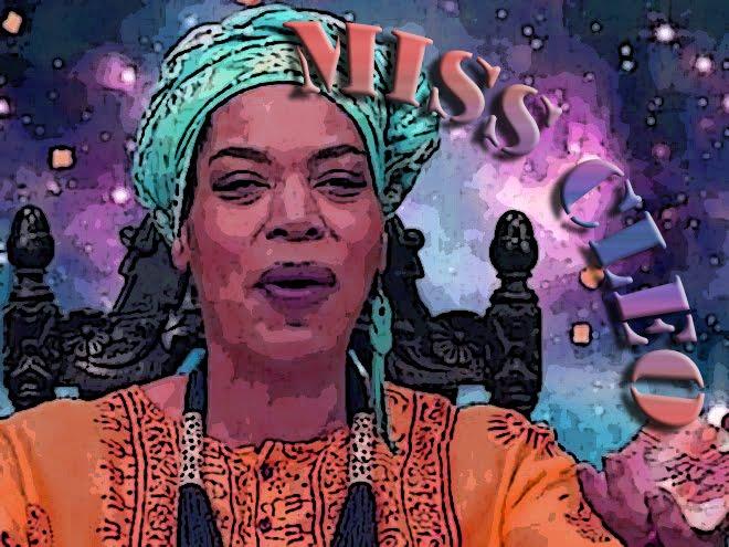 Miss Cleo RIP