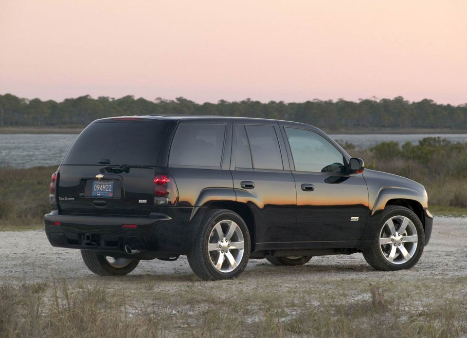 2014 chevrolet trailblazer wallpapers 2017 2018 cars pictures. Cars Review. Best American Auto & Cars Review