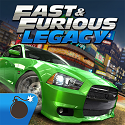 Fast & Furious: Legacy App