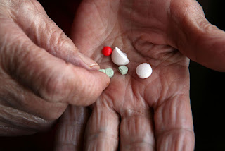 Control de la medicación