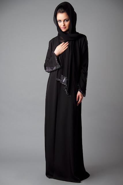 Dubai-abayas