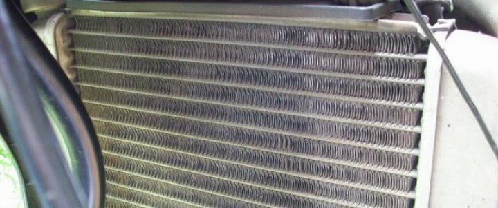 Tips Mudah Bersihkan Radiator
