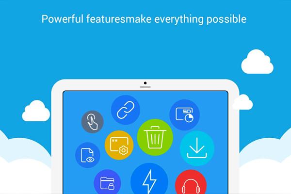 أفضل تطبيق أندرويد يمكنك من : تنظيف الجهاز، مشاركة الانترنت و الملفات، حذف التطبيقات دفعة واحدة و المزيد من الأشياء المدهشة