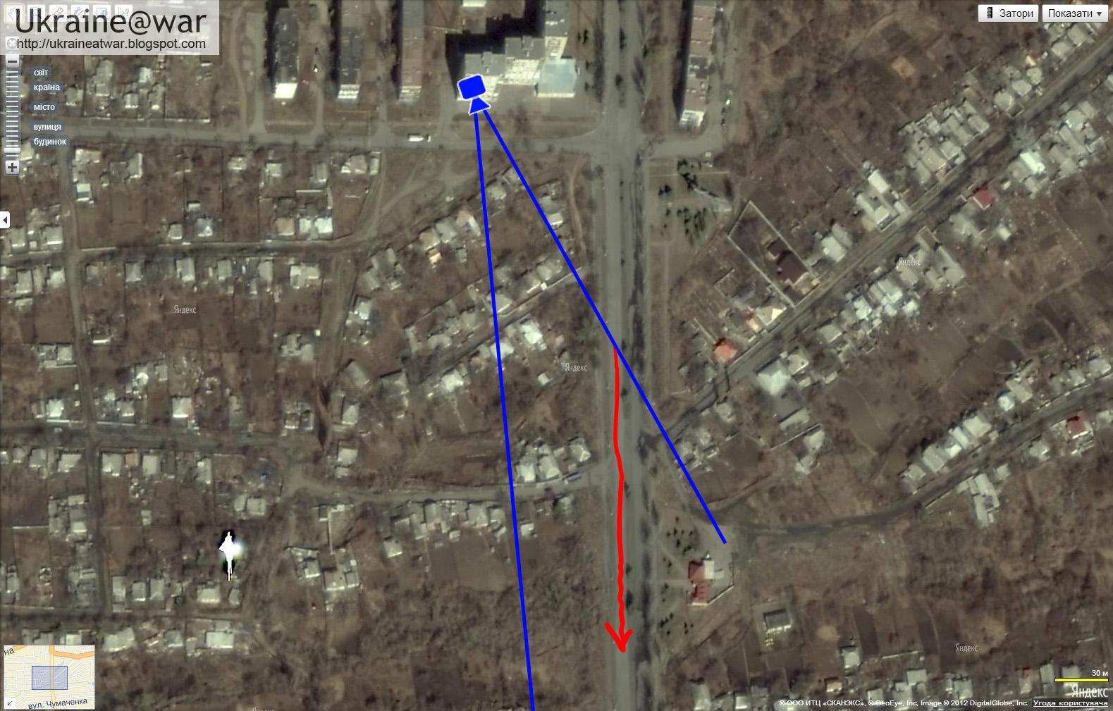 Crash d'un 777 proche Donetsk - Page 5 MH17