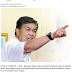 Tak Kira Cina, Melayu Atau India, Sapa Tak Suka Undang-Undang Malaysia Boleh Berambus..