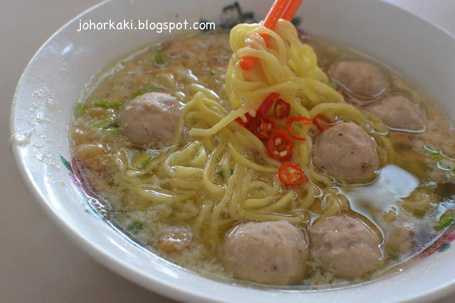 Bedok-85-Fengshan-Bak-Chor-Mee-Xing-Ji-兴记肉脞面