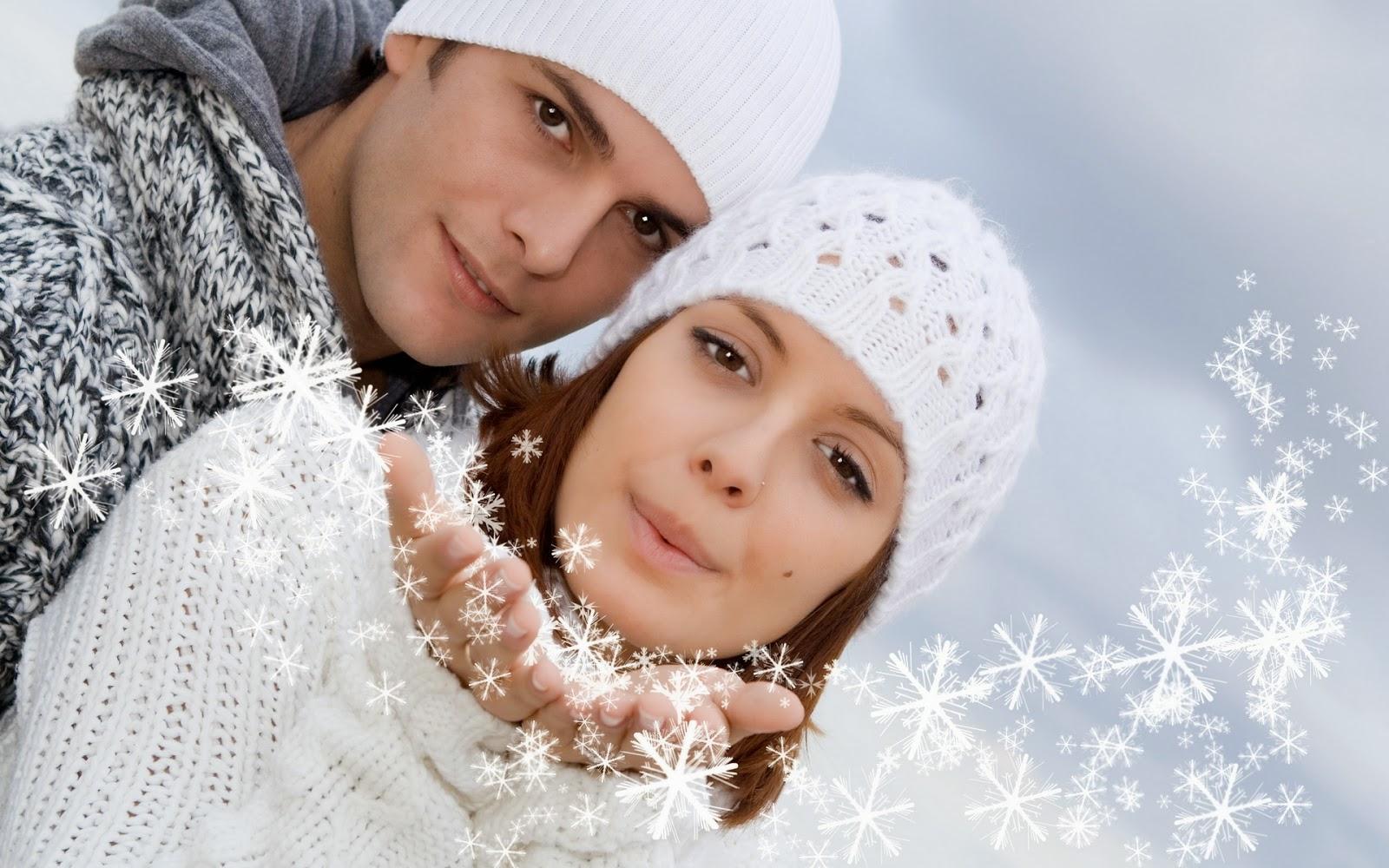 Кружит белая метель каждый день мы ждем подарок