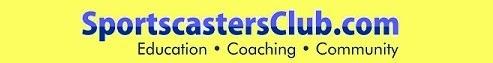 Sportscasters Club