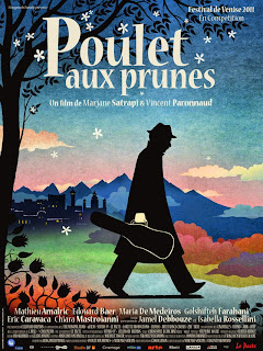 Watch Chicken with Plums (Poulet aux prunes) (2011) movie free online