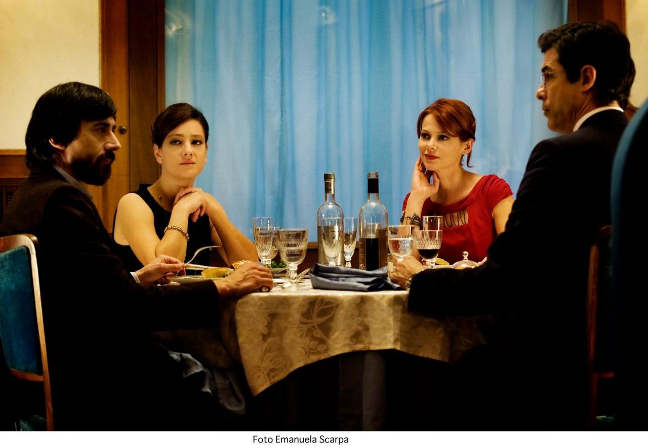 the dinner-i nostri ragazzi-luigi lo cascio-giovanna mezzogiorno-barbora bobulova-alessandro gassmann