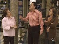 Amparo Baró, Carmen Machi, Mariano Peña