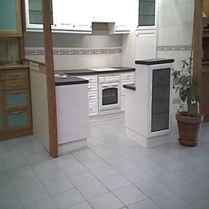 Qu piso es mejor c mo elegir el que me conviene for Revestimiento de cocina con porcelanato