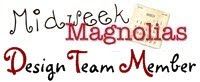 Proud DT Member of Midweek Magnolias
