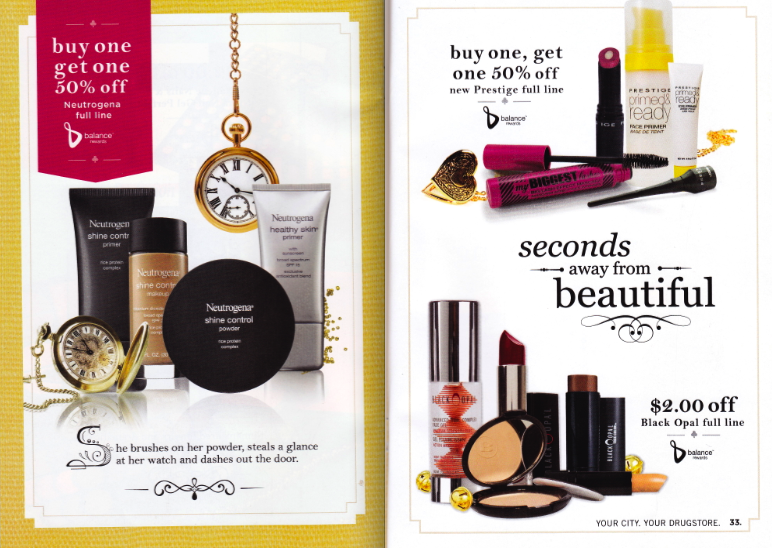 THE SAVVY SHOPPER: Drugstore Beauty Buys To Beat The ...