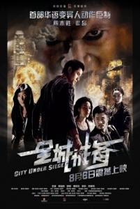 City Under Siege – DVDRIP LATINO