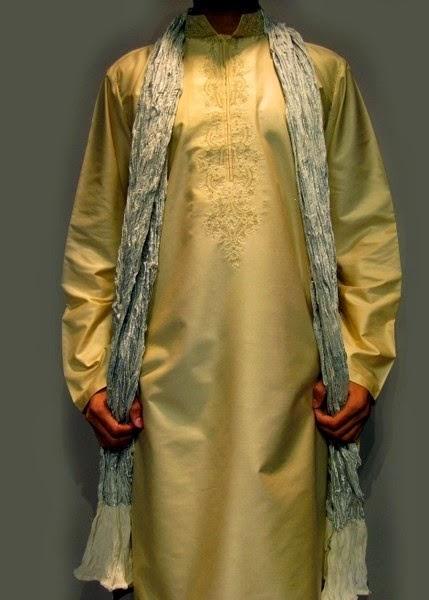Menswear Kurta Collection 2014