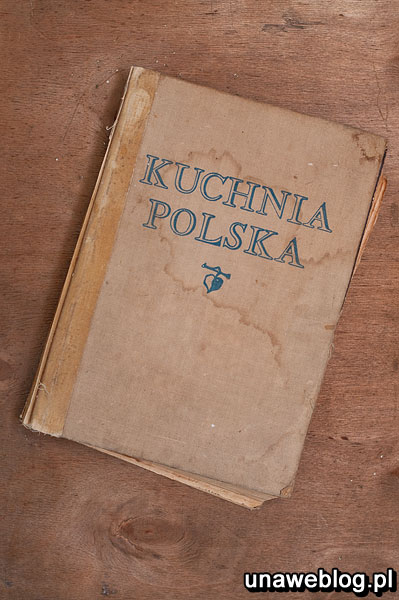 Moja Ulubiona Książka Kucharska Hedonizm I Eskapizm