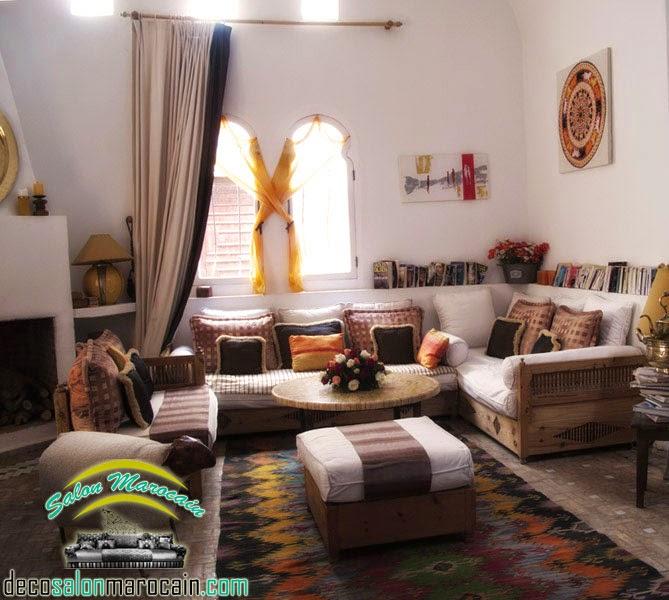 Salon marocain top artisanal 2015