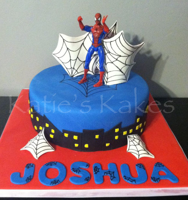 Birthday Cake Ideas Spiderman : Birthday Cake Images for Girls Clip Art Pictures Pics with ...