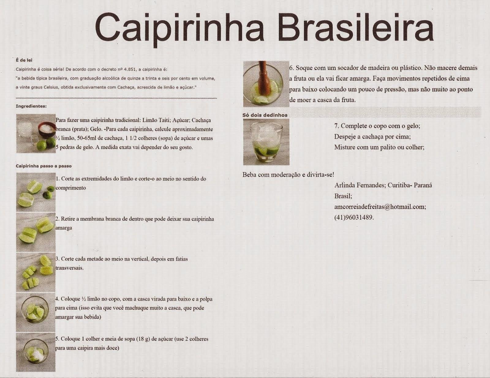 Arlinda Fernandes - Brasil