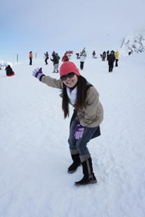 瑞士狄特力士雪山2010