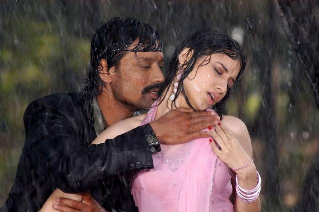 Tamanna Bhatia Wet Hot