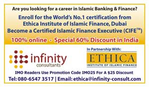 islamic finance training