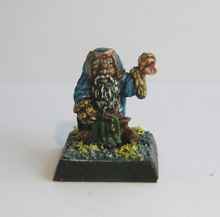 Another Gnome Illusionist