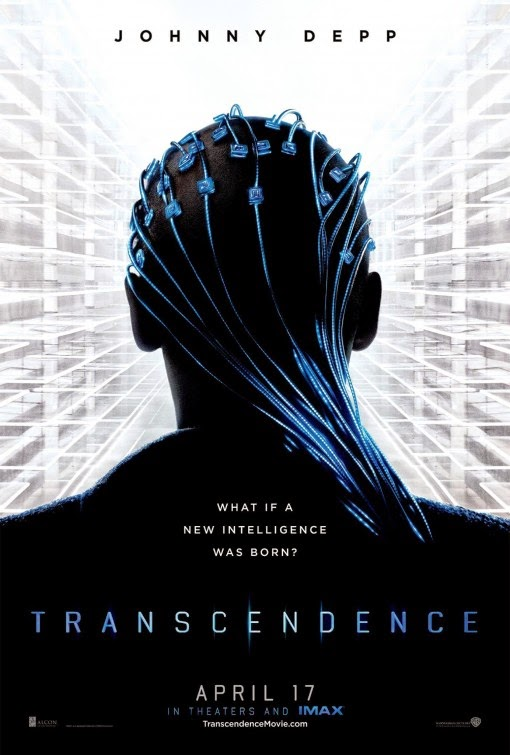 Transcendence: Identidad virtual (2014) Online