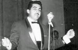 Nelson Pinedo & La Sonora Matancera - Sabrosito Asi