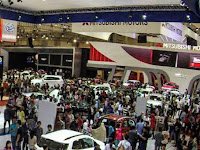 Daftar Mobil Murah di GIIAS 2015