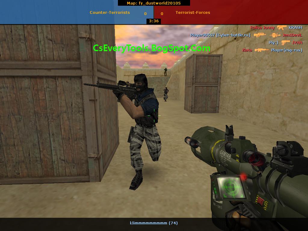 حصريا بلجن البازوكا للعبة كونتر سترايك 1.6 زومبي - صفحة 2 Fy_dustworld2010_S0002+copy