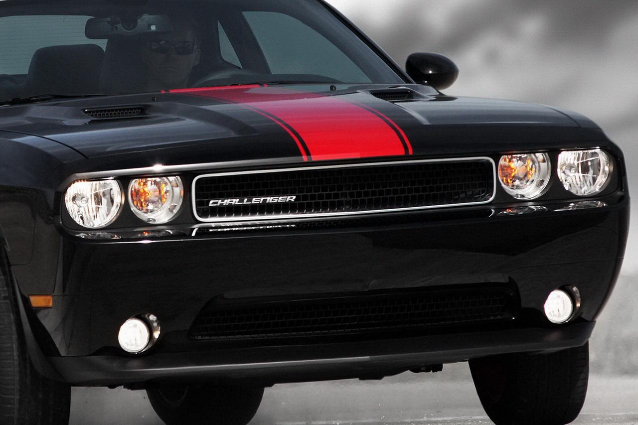 sport cars 2012 dodge challenger rallye redline best car. Black Bedroom Furniture Sets. Home Design Ideas
