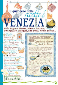 Ancient Recipes of the Lagoon