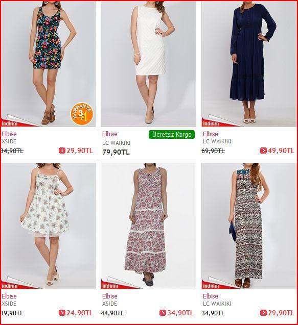 lc waikiki 2013 elbise modelleri lc waikiki 2013 elbise modelleri