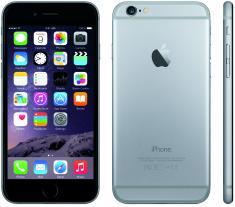 Layar iPhone 6