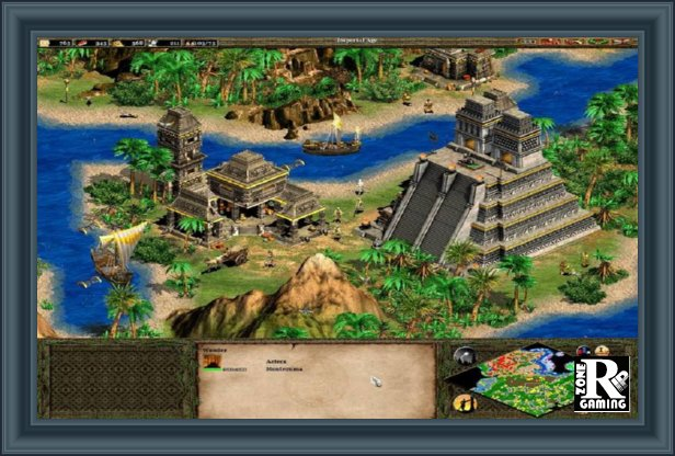 Age Of Empires 2 Screenshot 1