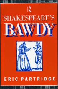 bawdy comprehensive essay glossary literary psychological shakespeare