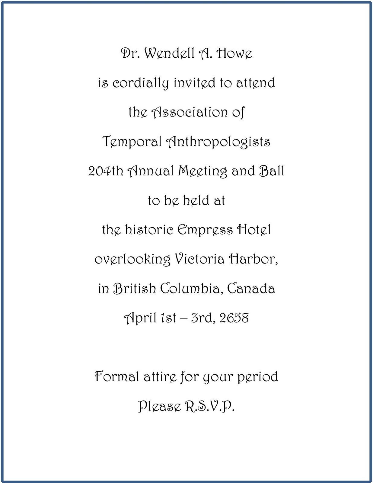 Military Ball Invitation Wording Hairrs Us