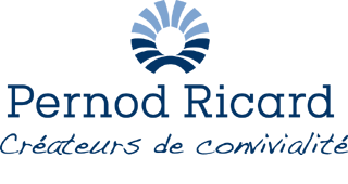 Pernod Ricard, a French spirits and wine producer